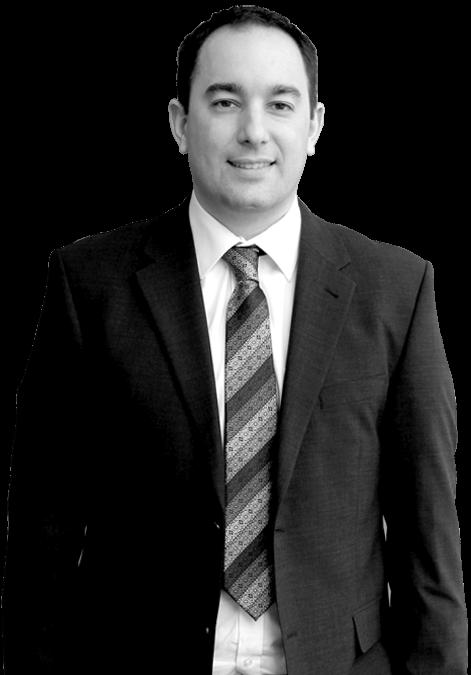 Kevin Hanson