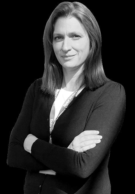 Sarah Ilic